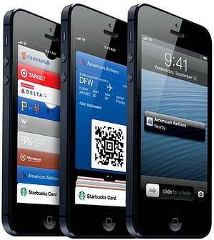 art 353 iPhone 5 34L 3Up Passbook PRINT