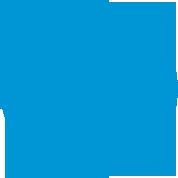 HP Blue RGB 150 LG