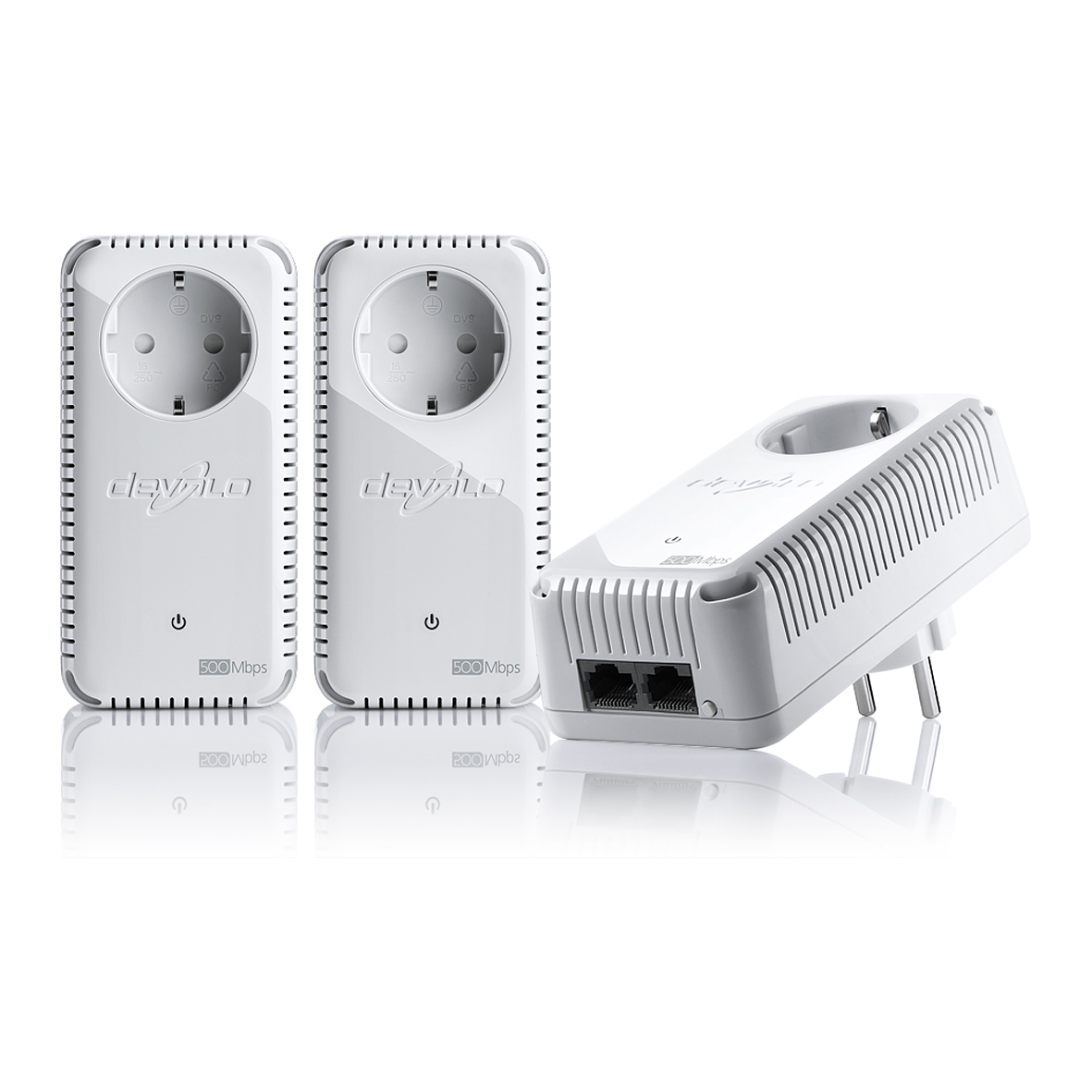 product picture dlan 500 duo plus eu nk front