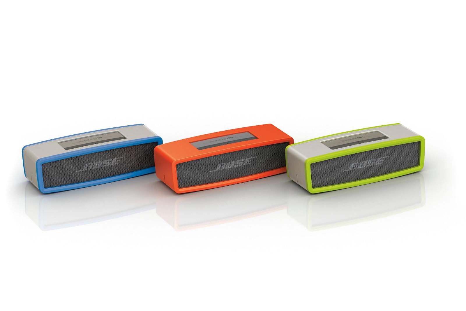 300 soundlink mini bumpers rgb X3