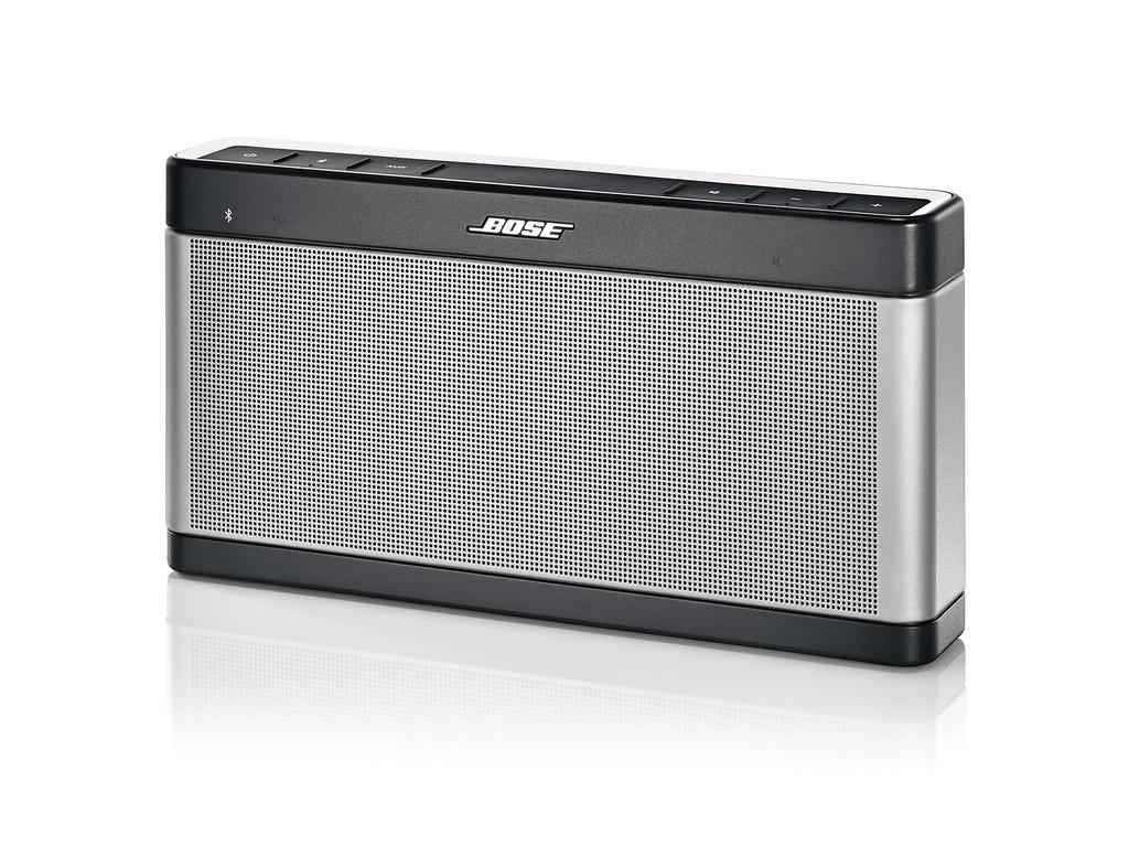 SoundLink speaker III 1205 3 XL