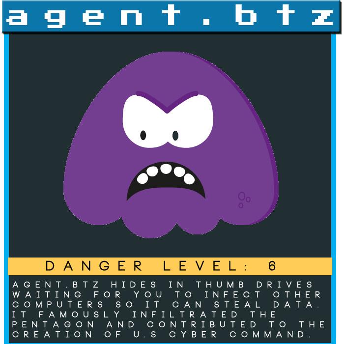 Virus3agent