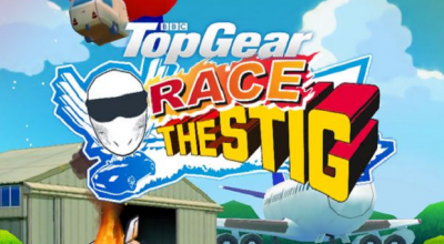 race the stig destacada