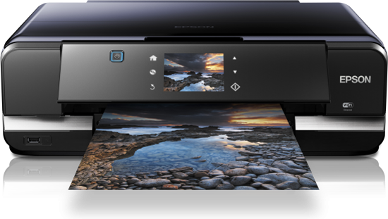 Epson Expression Photo XP 950 review