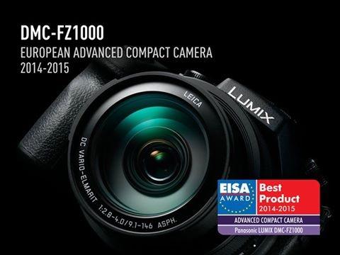Eisa Panasonic Lumix FZ1000