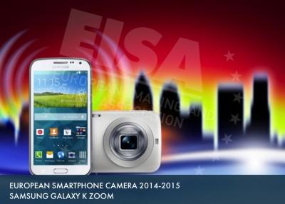 Samsung Galaxy K EISA
