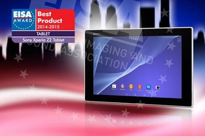 SonyXperia Z2 Tablet blog