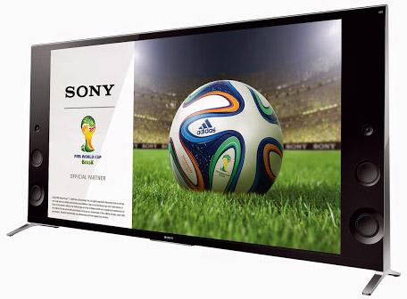 Sony 4K X900B