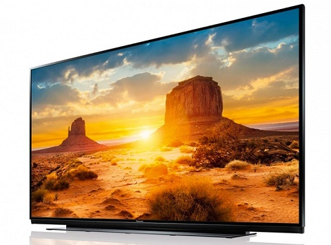 Panasonic X940 4K Ultra HD TV