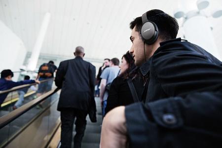 QC25 headphones 1301 8 XL