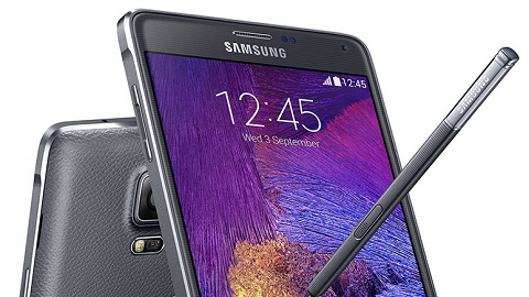 Samsung Galaxy Note 4 specs leader