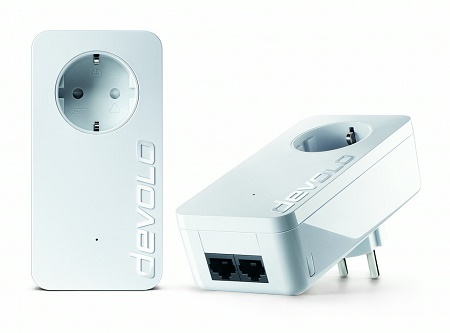 devolo dLAN 550 duo
