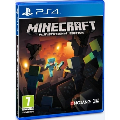 minecraft playstation 4 edition chinese 364083.1