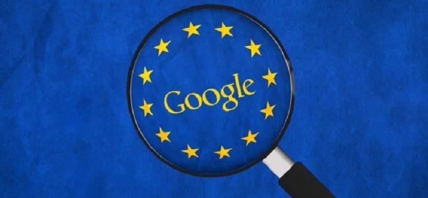 UE Google Android abuso posicao dominante 1
