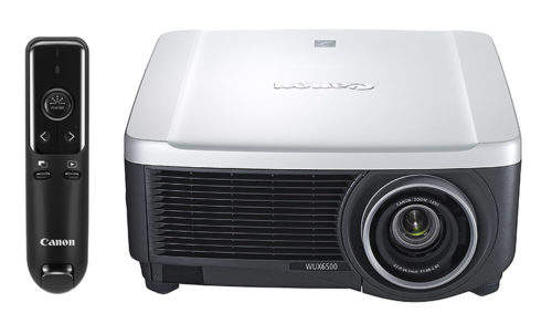 XEED WUX6500 front