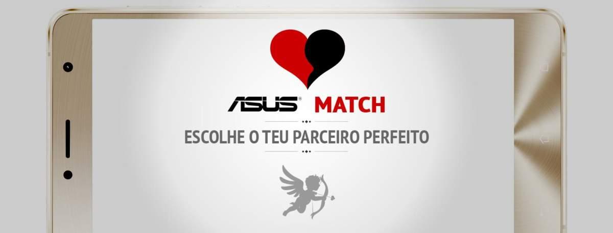 asus match