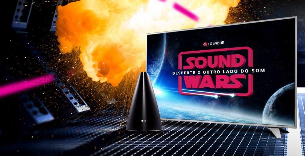 lg sound wars