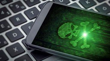 malware ataque em cadeia