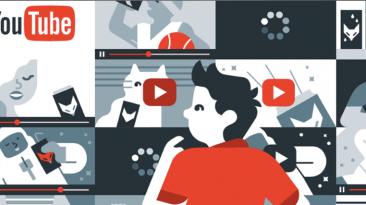 Google Youtube AI filter