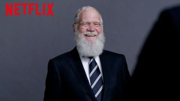 david letterman regressa a tv pe