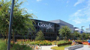 Google Oeiras