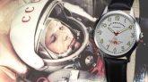 Yuri Gagarin onboard Vostok 1 SPL L