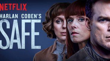 Netflix estreia Safe