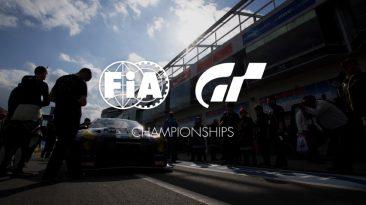 Gran Turismo World Tour arranca esta semana durante a lendária prova 24 Horas de Nürburgring