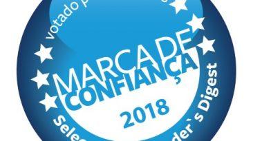 Marca de Confiança 2018