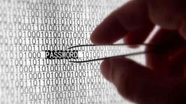 ESET relembra importância de uma password segura