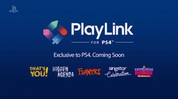 PlayStation anuncia chegada de sete novos títulos sociais para o Playlink