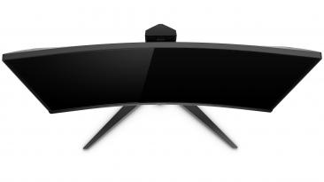A AOCsérie G1são uma nova gama de monitores curvos composta por três modelos