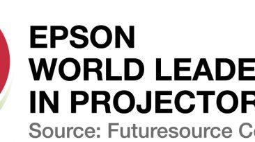 Epson lidera fabrico de projetores profissionais na região EMEAR