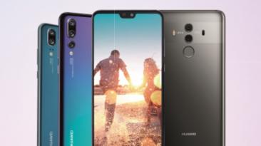 Huawei oferece até 415€ em campanha de Verão