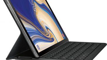 Samsung responde à Apple e Microsoft com o Galaxy Tab S4