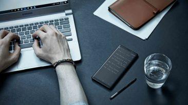 Samsung pode ter trunfo exclusivo para fazer do Note 9 um sucesso de vendas
