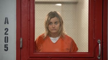 Netflix estreia sexta temporada de Orange is The New Black