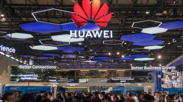 Huawei e ZTE podem ficar fora da corrida 5G na Austrália