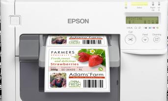 Epson distinguida com acreditação ISEGA