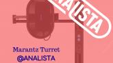 Analista Marantz turret