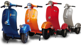 Z-Scooter é a Segwayda Bel & Bel