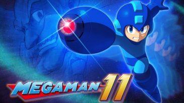 megaman 11
