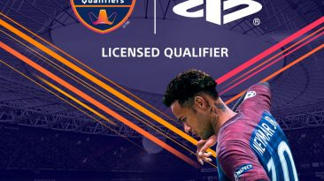 FIFA Global Series Local Qualifiers