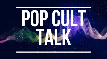 Pop Cult Talk
