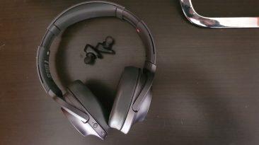 Sony WF-1000XM3 análise review