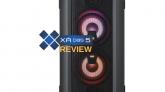 LG Xboom RL4 review