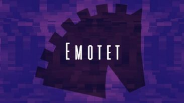 Malware Emotet