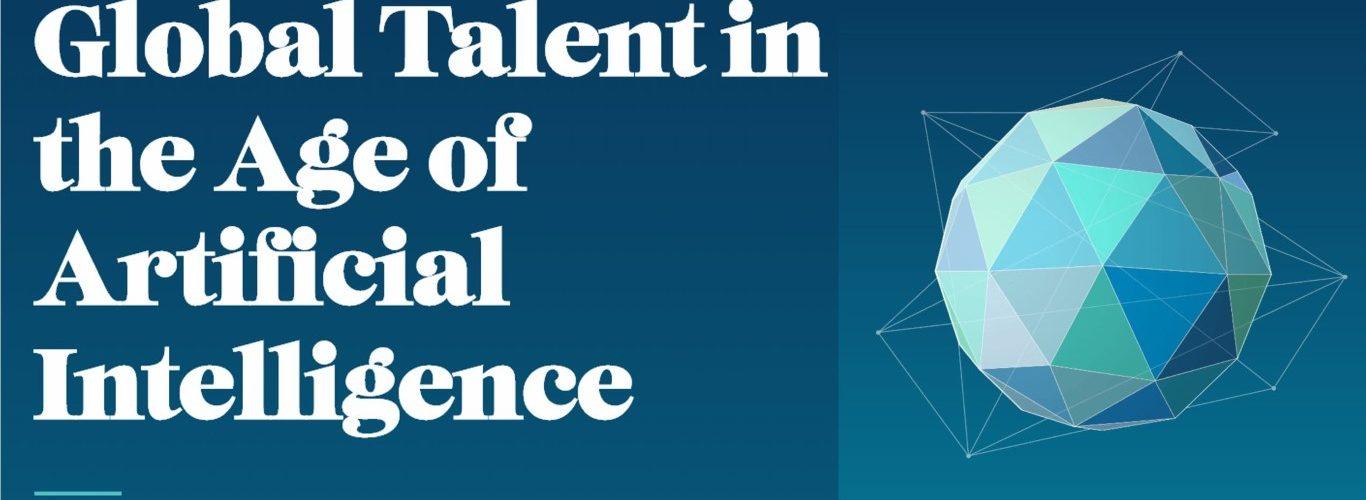 índice de Competitividade Global de Talento 2020