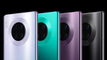 Huawei Mate30-Pro