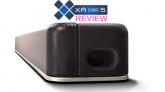 Sony HT-X8500 análise
